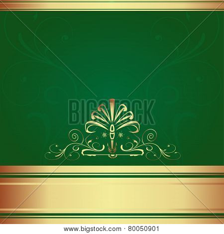 Background Vector-Elegant Navy For Wedding Or Corporate