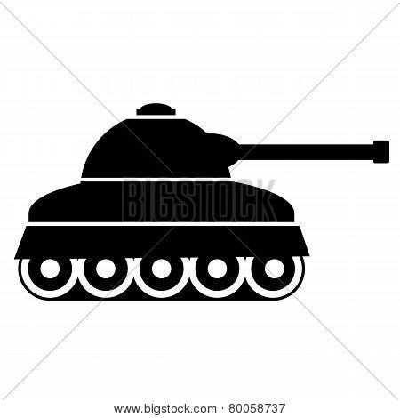 Panzer Icon