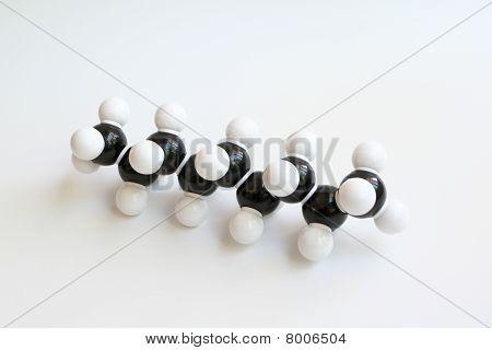 Hydrocarbon (Nonane)