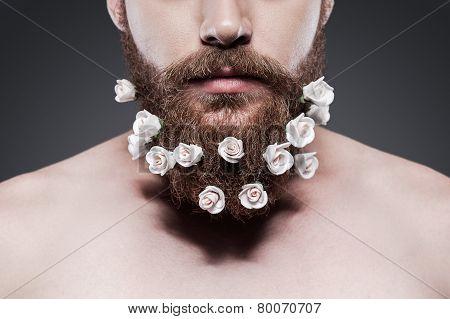 Take Good Care Of Your Beard!