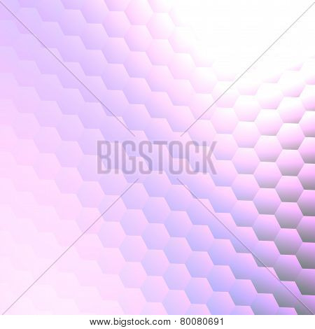 Abstract background design template or wallpaper. Copy space on white. Business presentation.