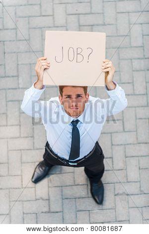 Got Job?