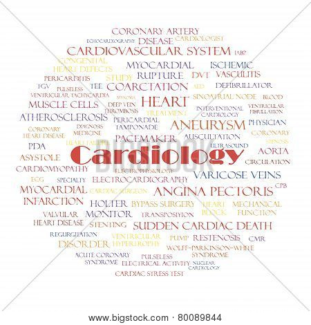 Cardiology related