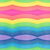foto of vivid  - Vivid seamless background - JPG