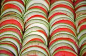 image of marrow  - Delicious food Ratatouille  - JPG