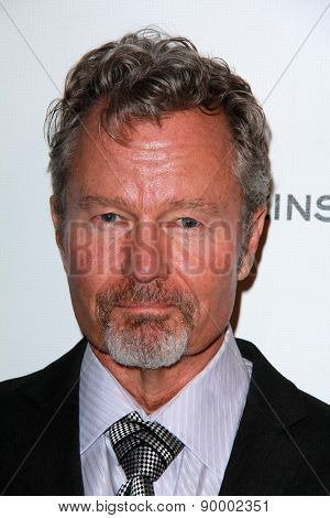 LOS ANGELES - JAN 11:  John Savage at the The Weinstein Company / Netflix Golden Globes After Party at a Beverly Hilton Adjacent on January 11, 2015 in Beverly Hills, CA