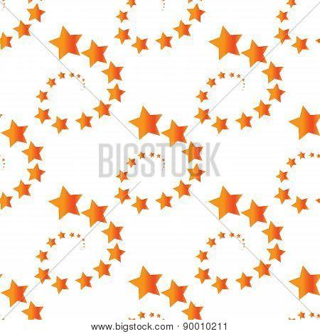 Star turn pattern