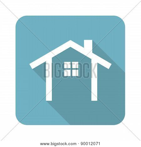 Simple house icon