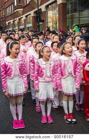 Chinede Choir