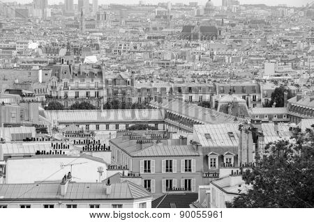 Paris is the capital and most populous city of France