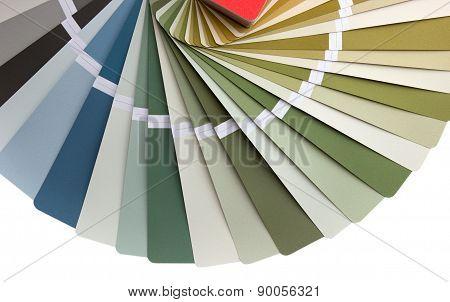 Palette Guide 2