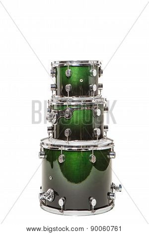 Three Drum