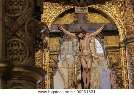 Convento de Cristo - Convent of the Order of Christ - Tomar