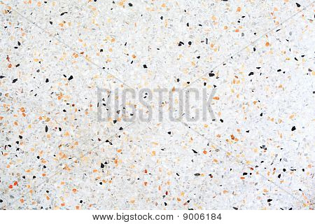 Terrazzo Texture Background