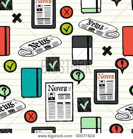 Journalism Pattern