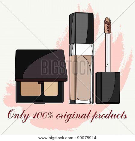 concealer cosmetic