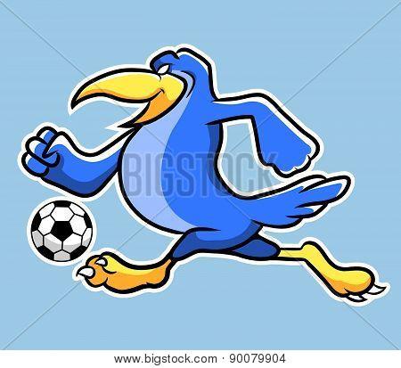 Bird Soccer