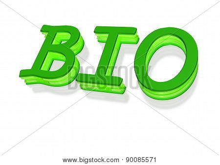 Three-dimensional Inscription Bio