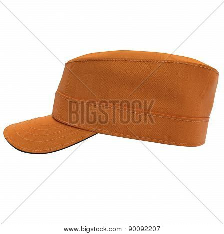 Army fashion cap
