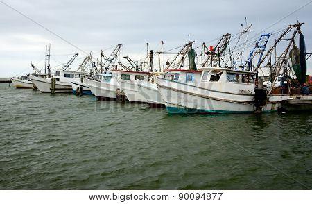 Fulton Dock