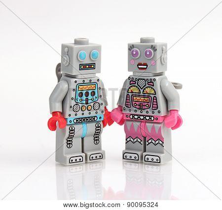 Robots in Love