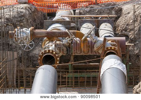 Pipeline Replacement