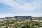 image of plateau  - Plateau landscape of Witse - JPG