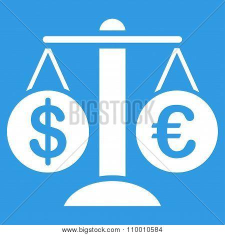 Forex Market Icon