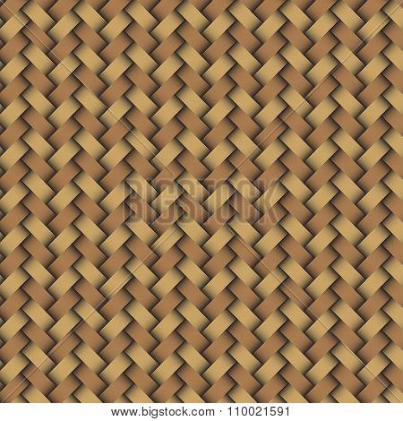 Woven Wood Pattern 2