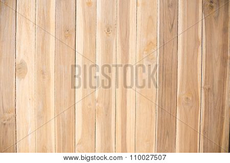 Wood plank brown texture background.
