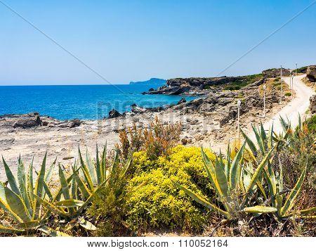 Kallithea Rhodes Greece