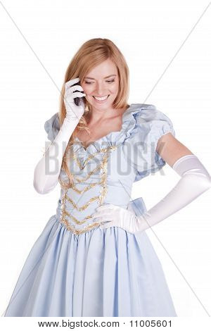Happy Phone Cinderella