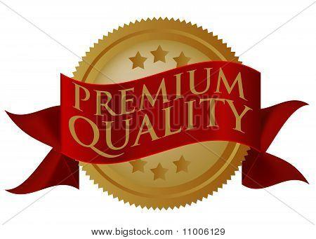 Premium Quality Seal