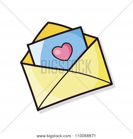 Letter Doodle