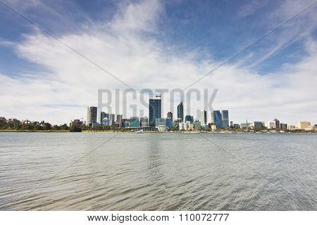 Perth City, Western Australia, Australia