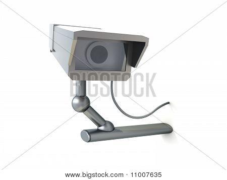 Cctv Surveillance Cam.