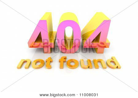 404 - no encontrado