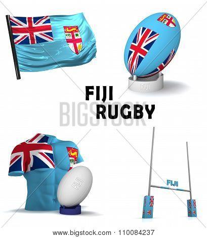 Rugby Fiji