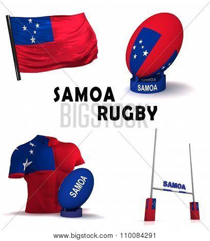 Rugby Samoa