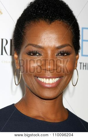 LOS ANGELES - NOV 30:  Vanessa Williams at the Screening Of LANY Entertainment's
