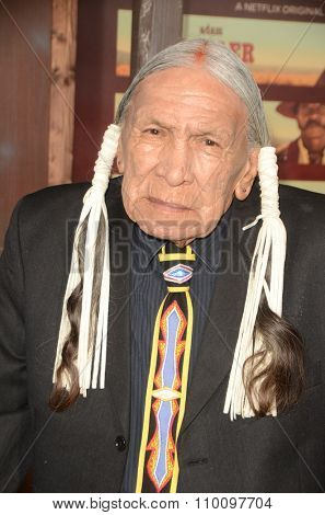 LOS ANGELES - NOV 30:  Saginaw Grant at the