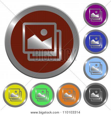 Color Images Buttons