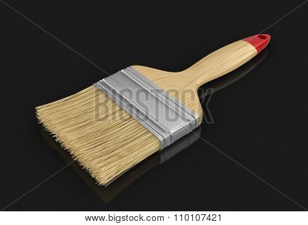 Brush (clipping path included)