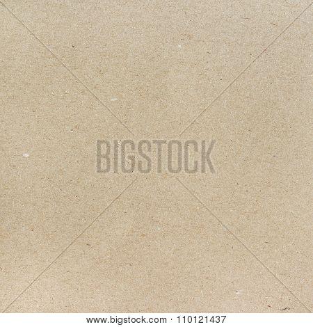 Carton beige texture.