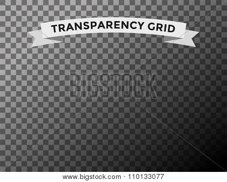 Square tile white and black texture transparency grid background. Transparency grid for illustrations. Architecture transparency grid texture pattern. Transparency grid vector isolated. Transparency