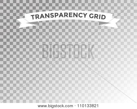 Square tile white and gray texture transparency grid background. Transparency grid for illustrations. Architecture transparency grid texture pattern. Transparency grid vector isolated. Transparency