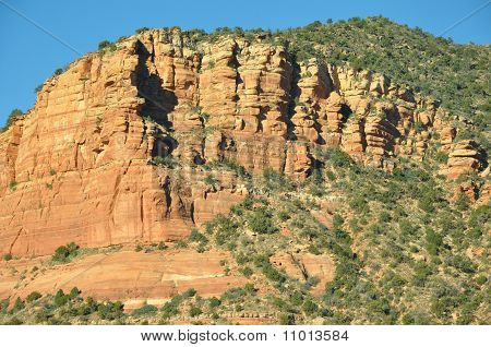 Red Rocks in Sedona