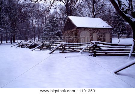 Valley Forge Stable