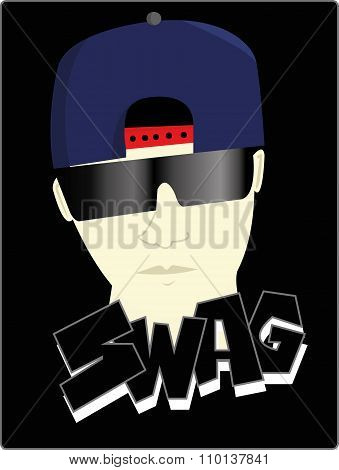 the cool swag