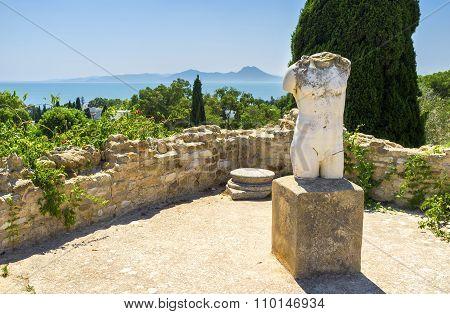 The Roman Art